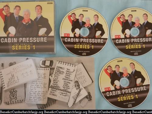 Cabinpressure_cd_s1. Cabin Pressure: ...